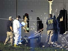 """""""Can't Pay Informants"""", Says FBI As US Government Shutdown Continues"""