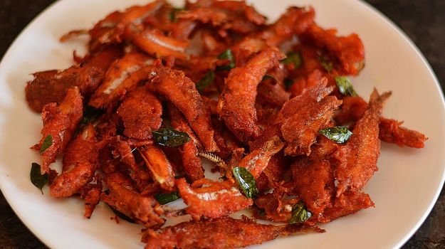 10 local dishes you must try in chennai ndtv food one of the citys quintessential seafood dishes is nethili fry fried anchovies tossed in a spicy masalamost restaurants coat the anchovies in a spicy forumfinder Images