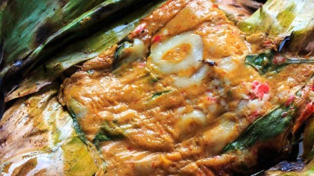 10 best kerala recipes ndtv food karimeen pollichathu forumfinder Gallery