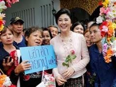 Former Thai PM Yingluck Shinawatra Wows Fans But Remains Divisive Figure