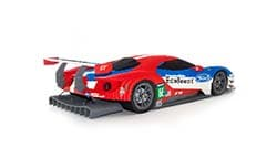 Ford Commemorates 1966 Le Mans Win With Lego Ford GT