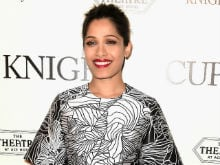 Freida Pinto to Receive International Icon Award at IIFA