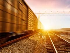China Preparing Freight Train Service To Pakistan