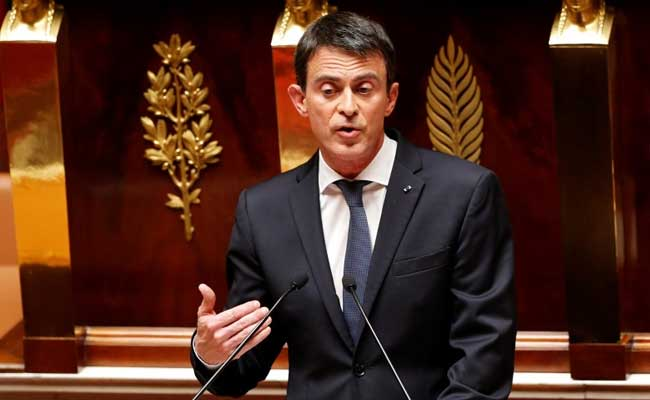 French PM Manuel Valls Warns Of More Terror Attacks