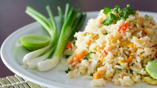 Cooking With Leftovers: How to Re-Use Cooked Rice