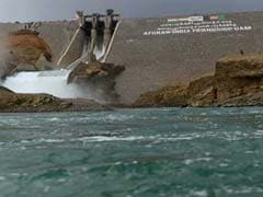 Afghan Senate Thanks India For Construction Of Friendship Dam