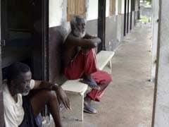 Gabon's Mentally Challenged 'Treated Like Animals'