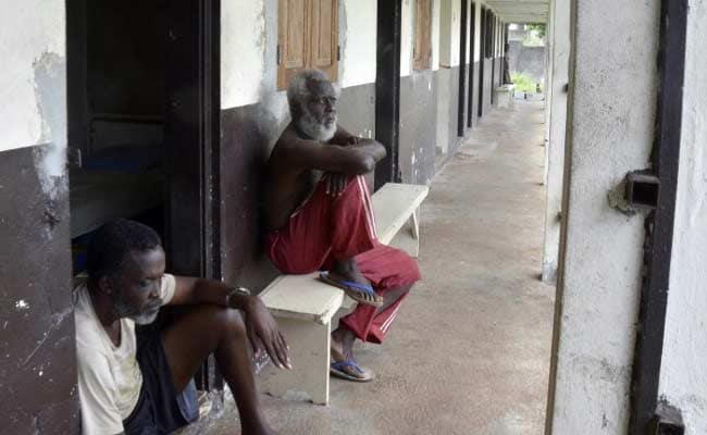 Gabon's Mentally Challenged 'Treated Like Animals'