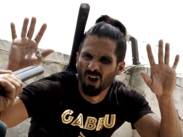 Shahid Says the Role of Udta Punjab's Tommy is 'Better' Than Haider