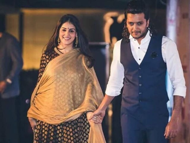 For New Parents Genelia and Riteish Deshmukh, Messages From Celebs