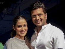 It's a Boy. Genelia and Riteish Welcome Second Child, a Brother For Riaan