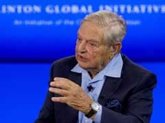 Brexit: George Soros Expects 'In' Support To Rise Ahead Of UK Referendum