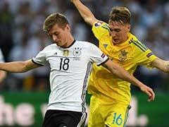 यूरो 2016 : यूक्रेन के खिलाफ जर्मनी के श्वेन्स्टाइगर का दिखा जादू, पोलैंड और क्रोएशिया भी जीते