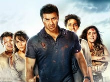 Sunny Deol Wants to Make <I>Ghayal 3</i> But He 'Won't Direct' It