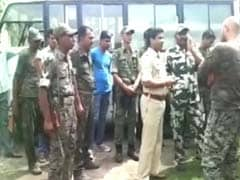 Security Personnel Killed In Encounter With Maoists In Jharkhand's Giridih District