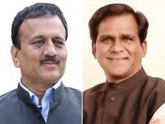 महाराष्ट्र : जमीन घोटाले के आरोपों से घिरे बीजेपी के प्रदेश अध्यक्ष और सिंचाई मंत्री