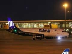 गोएयर के दिल्ली से पुणे जा रहे विमान में आई खराबी, मुंबई की ओर मोड़ा