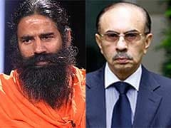 What Adi Godrej Said About Competition From Ramdev's Patanjali Empire