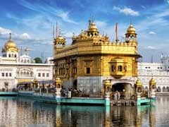 Golden Temple Not To Accept Demonetised Currency Notes From Devotees
