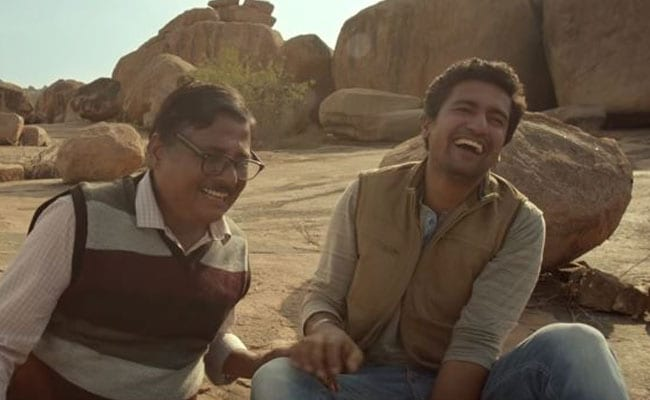 Google's New Short Film About a Dad, Son and Bollywood is Just Incredible