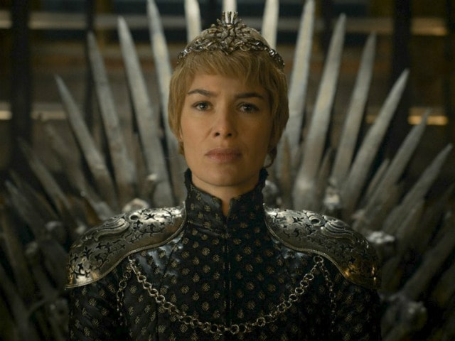 Game of Thrones Finale: What Twitter is Saying About 'Darth Cersei'