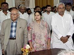 Sharad Yadav, Ram Jethmalani, Misa Bharti Elected To Rajya Sabha From Bihar