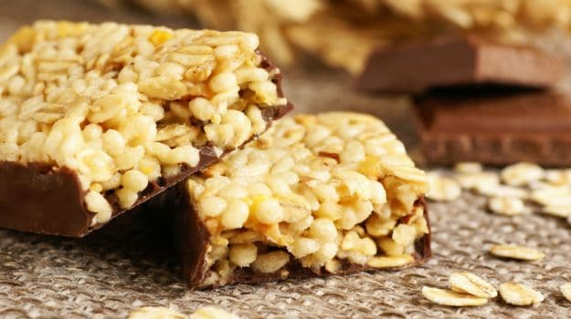 cereal bar