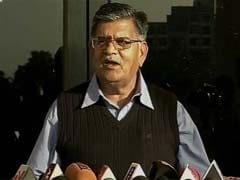 Only Floor Test Can Decide If Congress Has Majority: BJP's Gulab Chand Kataria