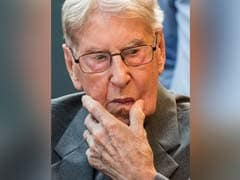 Former SS Guard Convicted For Complicity In Auschwitz Murders