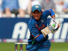 Harmanpreet Kaur To Play For Surrey Stars In Kia Super League
