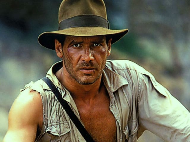 Breathe. Steven Spielberg Won't Kill Harrison Ford in Indiana Jones V