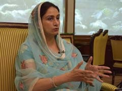 "Lok Sabha Polls: ""People Victimized, Karma Catching Up"": Punjab CM After Harsimrat Kaur's Tweet"