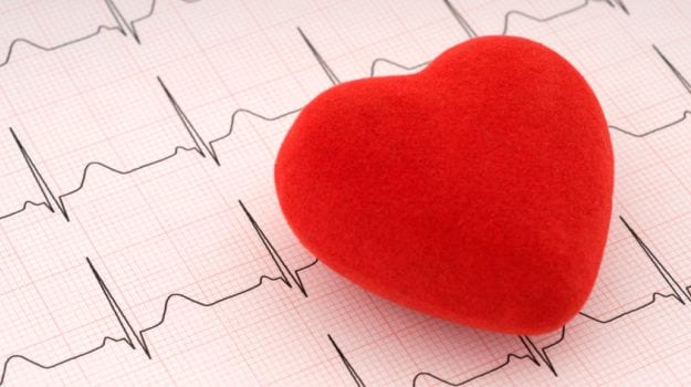 Coronary Artery Disease Up by 300 Per Cent in India: Expert