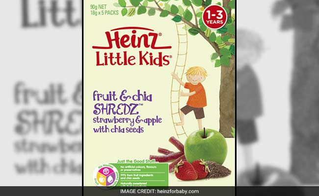 Heinz 'Healthy' Toddler Food Full Of Sugar: Australia Watchdog