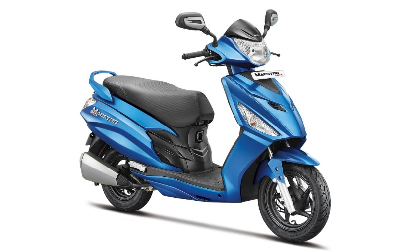 Hero MotoCorp Continues Drive Against Fake Spares