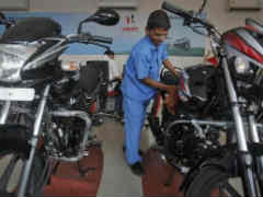 Hero MotoCorp Sales Down 34% In December