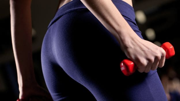 5 Exercises to Reduce Your Hips: Get That Perfect Curve