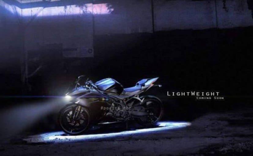 Production Ready 2016 Honda CBR250RR Image Leaked Online?