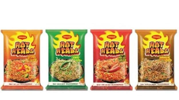 Nestle India to Launch New Flavours of Instant Noodles: Are You Ready to Try Maggi 'Hot Heads'?