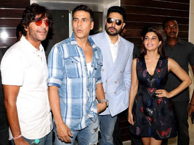 Housefull 3's Men Are Chill Dudes. Here's What They do Best, Apparently