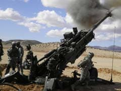 India Inks Rs 5,000 Crore Deal With US For 145 Artillery Guns