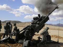 रक्षा मंत्रालय ने अमेरिका से 145 'अल्ट्रा लाइट होवित्जर' की खरीद को मंजूरी दी