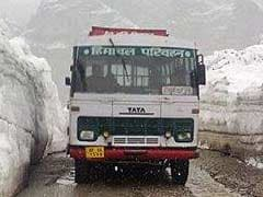 10 Die In Himachal Pradesh Accident
