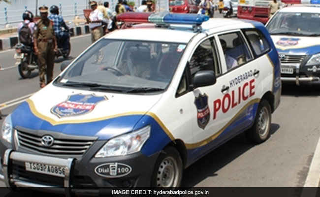 Hyderabad Man Instigates Drunk Friend To Drive, Flees After Accident: Police