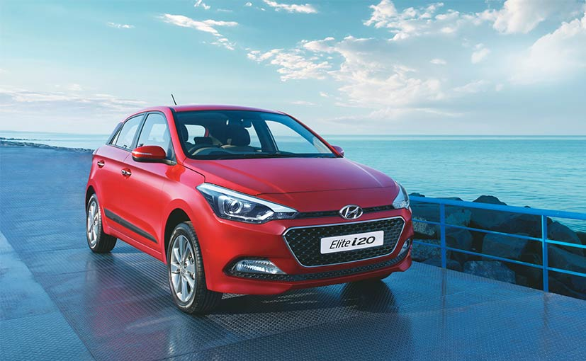hyundai i20 introduced with 1 4 litre petrol automatic and. Black Bedroom Furniture Sets. Home Design Ideas