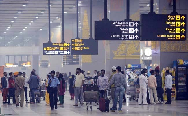No Departure Cards For Those Flying Abroad From July 1