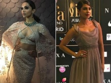 IIFA Awards: Deepika, Priyanka, Sonakshi and a Fashion <I>Tamasha</i>
