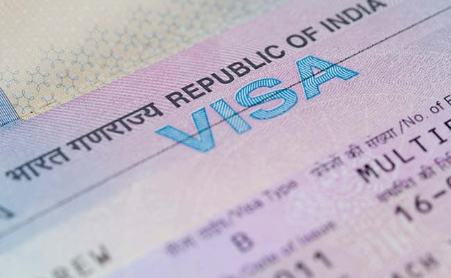 25 Lakh Tourists Visited India In 2018 Availing E-Visa