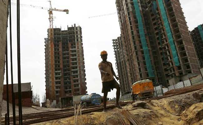 India's Economic Slowdown 'Temporary, An Aberration', Says World Bank