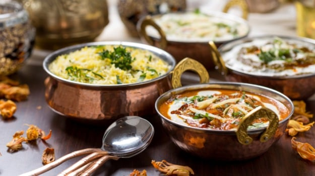 10 best indian dinner recipes ndtv food